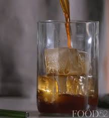 Iced Coffee Cold Brew GIF