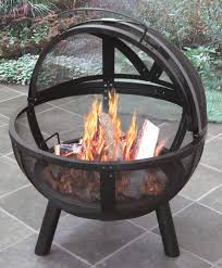 Portable Outdoor Fire Pits