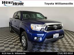 Used 2014 Toyota Tacoma SR5 Truck 45659 21 14221 Automatic Carfax ...