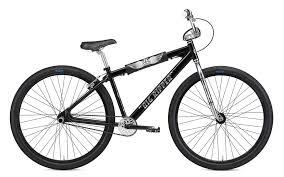 SE Bikes Big Ripper X City Grounds 29 BMX Bike