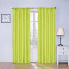Eclipse Blackout Curtains Amazon by Amazon Com Eclipse Kids Kendall Blackout Thermal Curtain Panel