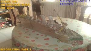 100 sinking of the britannic sleeping sun titanic sleeping