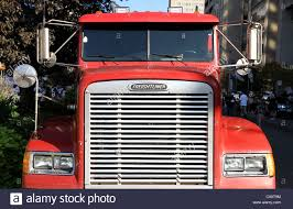The Front Grille Of A Freightliner Truck Stock Photo: 50420880 - Alamy Truck Trailer Transport Express Freight Logistic Diesel Mack Freightliner Argosy Reworked V30 128 130 Ets2 Mods Euro Short Wheelbase 1979 Freightliner Cabover Trucks Mt Vernon Wa Truck Inventory Northwest Semi Stock Photos Inspiration Revealed As The First Licensed Pin By Ray Leavings On Old School Trucking Pinterest Classic Trucks Truckfax Olskool White Fine Antique Sales Vignette Cars Ideas Boiqinfo Coe Tribute The Only Old School Guide Youll Ever Need Great Looking Sckool