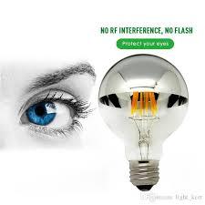 best led light bulbs 4w a60 led bulb with mirror e27 medium base