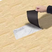 home decoration selbstklebender vinylboden rutschfester