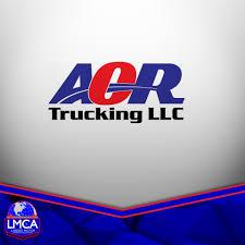100 Mca Trucking AOR LLC Laredo Motor Carriers Association