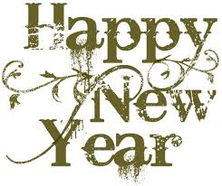 happy new year free clip art clipart happy new year loring page