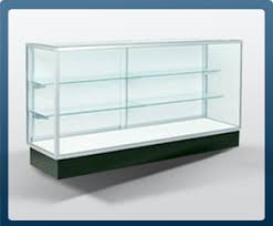 Glass Display Case Sale