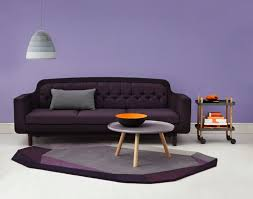 Grey And Purple Living Room Furniture by 709 Best Decor Purples Violets Images On Pinterest Bed Room