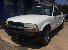 100 Used Chevy S10 Trucks For Sale 2003 Chevrolet Truck 4WD Airport Auto S Cars For