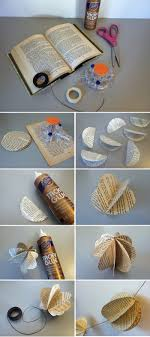 93 How To Make Decoration Pieces With Paper Step By
