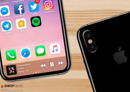 New iPhone 8 leak points to an invisible camera under the display