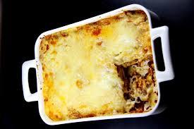 jeux de cuisine lasagne lasagne maison mangez moi fr