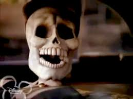 Halloweentown 4 Trailer by Image Halloweentown 4 Skeleton Taxi Driver Jpg Club Penguin