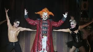 Halloween Horror Nights Parking Orlando by Halloween Horror Nights 25 Preview Night At Universal Studios