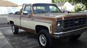 4X4 Truckss: Old Chevy 4x4 Trucks For Sale