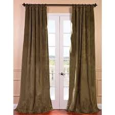Peri Homeworks Collection Blackout Curtains by Velvet Curtains U0026 Drapes For Less Overstock Com
