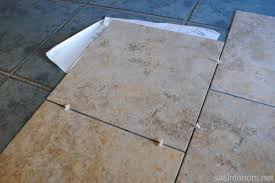 No Grout Luxury Vinyl Tile by Diy Installing Groutable Luxury Vinyl Tile Jenna Burger