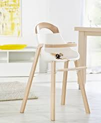 chaise haute b b pour bar la chaise haute lawalu high chairs and babies