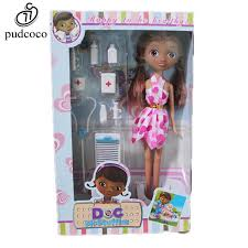 Detail Feedback Questions About 4 Set Doll Toy Nurse And Doctor