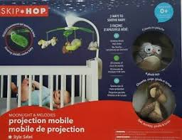 mobiles skip hop safari projection mobile baby