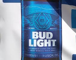 Article Bud Light Has A New Logo – Fewd Snobs