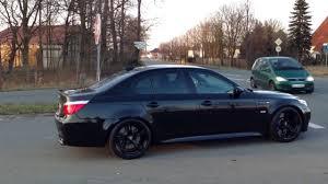 BMW M5 E60 V10 Black Beast