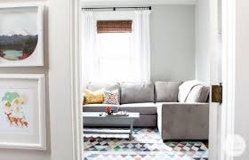 West Elm Paidge Sofa Sleeper by My New Couch Is Here Inspired By Charm