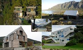 100 Houses In Norway The Worlds Most Extraordinary Homes Goes To Daily