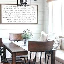 Wall Art For Dining Room Rooms O Ideas View Decor Pinterest