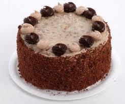 the history of german chocolate cake