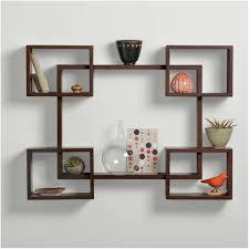 Bedroom Wall Shelves Decorating Ideas • Bedroom Ideas