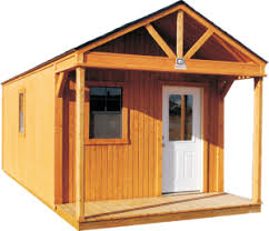 Portable Open Porch fice