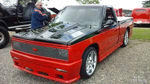100 1987 Chevy Truck Parts S10 Chris S LMC Life