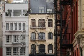 100 Homes For Sale In Soho Ny Feds List Paul Manaforts SoHo Airbnb Loft For 366M