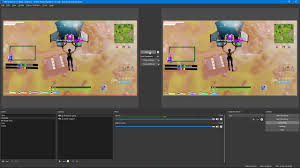 100 Studio Mode StreamElements Scene Transitions With OBS
