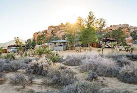 104 Mojave Desert Homes Tead Modern Owner Finds A High Place To Call Home