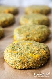 quinoa frikadellen vegan und glutenfrei