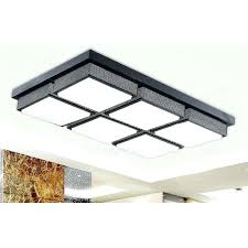 kitchen led lights ceiling fourgraph