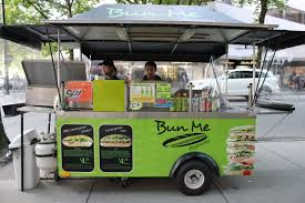 100 Lemongrass Food Truck Cart Adventures 2 Bun Me Baguette WHATEVER YOU DESIRE
