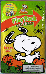 Snoopy Pumpkin Carving Kit by Peanuts Coloring Book Play Pack Grab U0026 Go Snoopn4pnuts Com