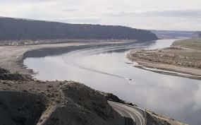 100 Coastal Wenatchee Columbia River Keystone Of NW Ag Economy AP Wire