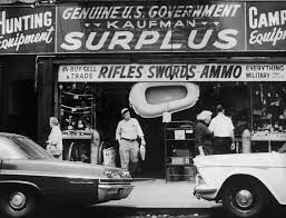 The Rise And Fall Of The Army Surplus Store | The Art Of Manliness Nj Cops 2year Military Surplus Haul 40m In Gear 13 Armored Touch A Truck City Of Franklin Tn Nc Doa Federal Surplus Items Available Auction Calendar Government Auctioneers Fl Ga Al How To Buy A Army Or Humvee Dirt Every Wwii Vehicle Boneyards Were Essentially War Machine Landfills Dps Vehicle Sales Local Police Defend Use Armored Military Vehicles Pinterest Want Buy Humvee This Is One The Nicer Ones C1920 Stock Photo 4535512 Alamy 1989 Auto Car Flush Online Auctions Page 3 Tuolumne County Ca Official Website