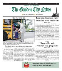 Garden city news 0916 by Litmor Publishing issuu