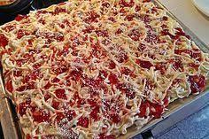 spaghetti blechkuchen