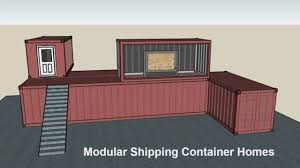 100 Prefabricated Shipping Container Homes Modular Prefab Shipping Container House