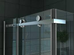 porte coulissante 50 cm 4 paroi de fixe et porte