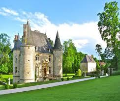 chambres d hotes ardennes château de landreville luxury bed breakfast à bayonville