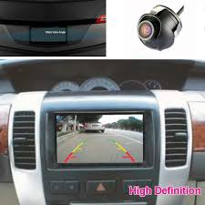 100 Best Backup Camera For Trucks EinCar Online Night Vision Rear View Car Be