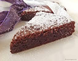 schokoladenkuchen mixgenuss